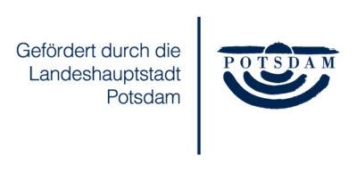 Gefördert durch die Landeshauptstadt Potsdam