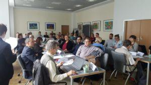 Netzwerkkonferenz