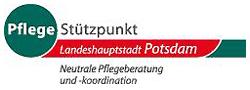 Logo des Pflegestützpunkt Potsdam