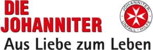 Logo Johanniter-Unfall-Hilfe